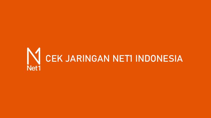 Cek JaringanNet1 Indonesia Lewat Telepon WhatsApp dan Situs Resmi