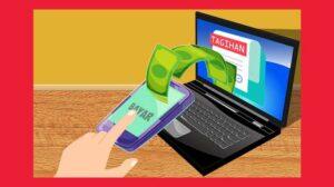 7 Cara Bayar Indihome Lewat mBanking BRI 2021 : Admin ...