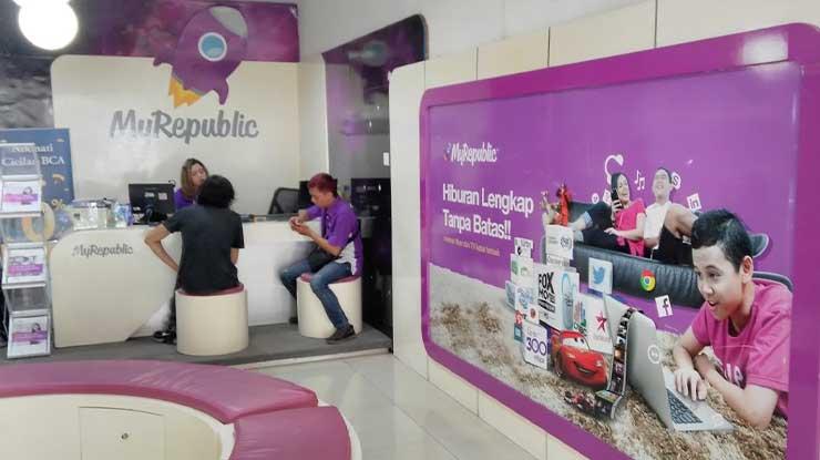 Alamat Kantor Cabang MyRepublic di Malang