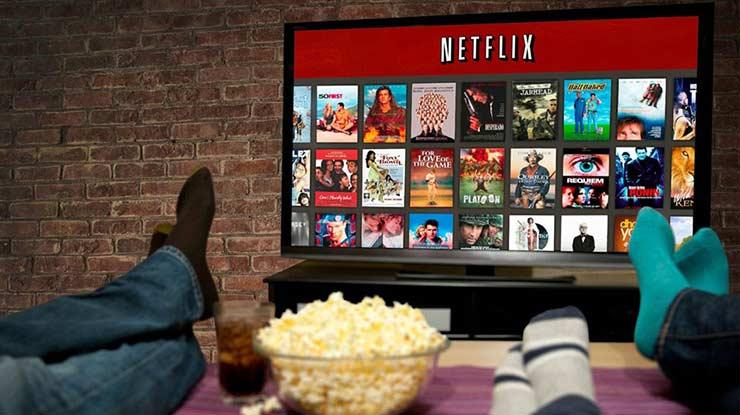 Biaya Menggunakan Layanan Netflix Pada STB Indihome