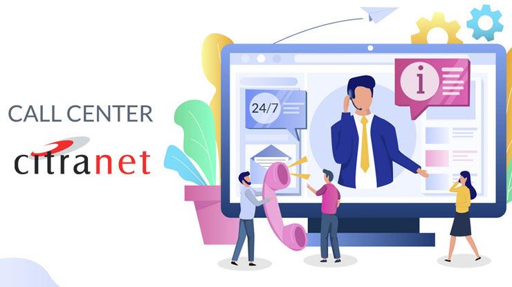 Call Center Citranet 1