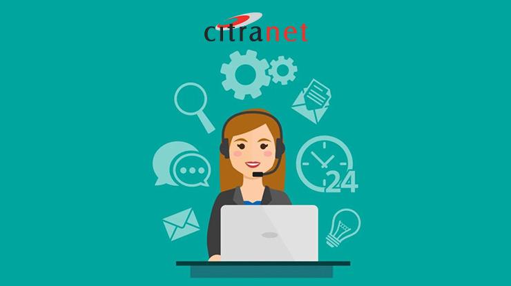 Call Center Citranet