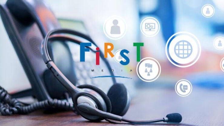 Call Center First Media Bandung