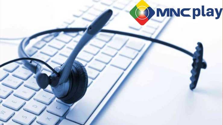 Call Center MNC Play Semarang