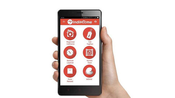 Fitur IndiHome