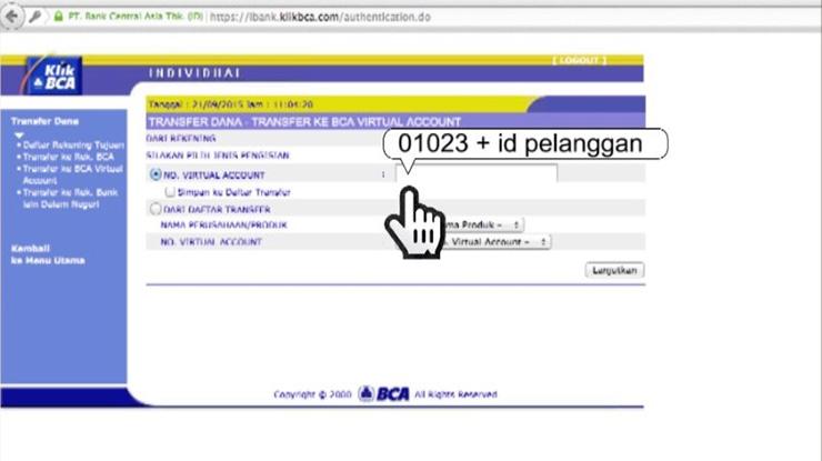 Fungsi ID Pelanggan MNC Play