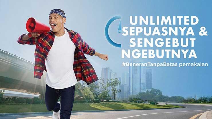 Harga Paket First Media di Bandung