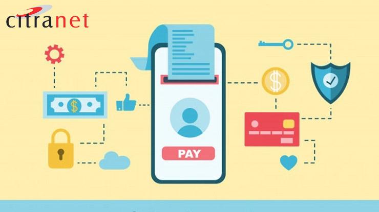 Konfirmasi Pembayaran Citranet