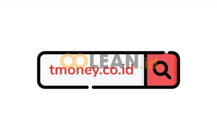 Kunjungi Situs T Money