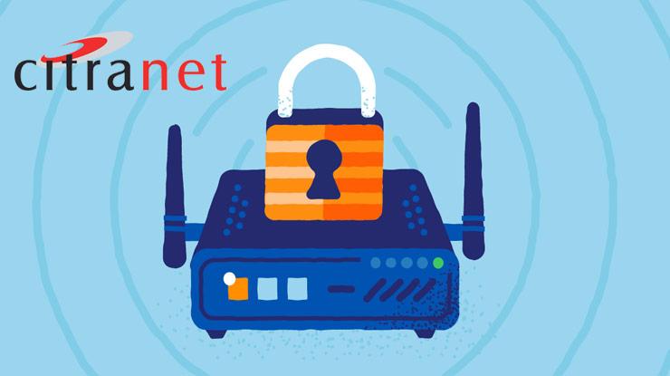 Manfaat Ubah Kata Sandi Wifi Citranet