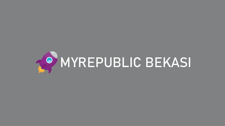 MyRepublic Bekasi Paket Area Coverage Branch Call Center