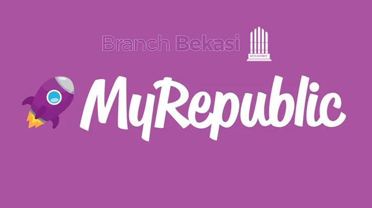 MyRepublic Bekasi