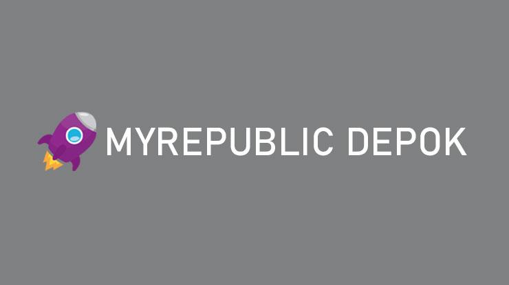 MyRepublic Depok Paket Area Coverage Branch Call Center
