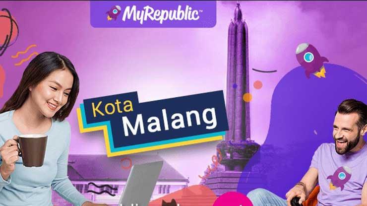 MyRepublic Malang