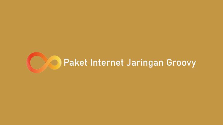 Paket Internet Jaringan Groovy