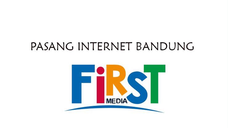Pasang First Media Bandung
