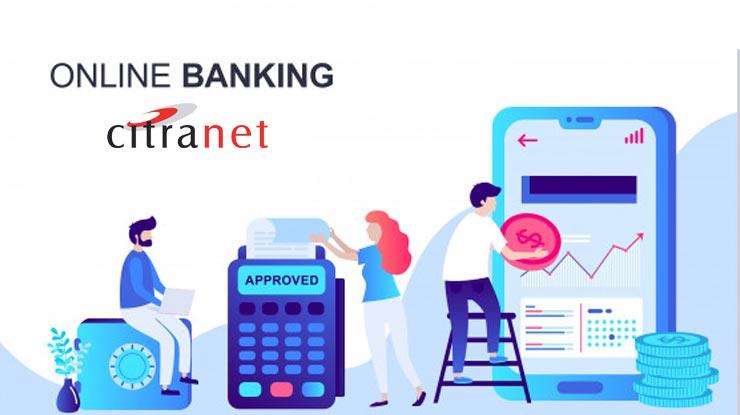 Cara Bayar Via Internet Banking