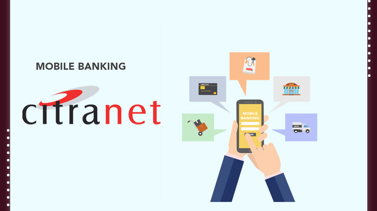 Pembayaran Via Mobile Banking