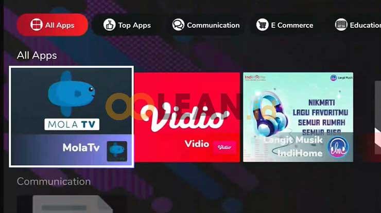 Pilih Mola TV