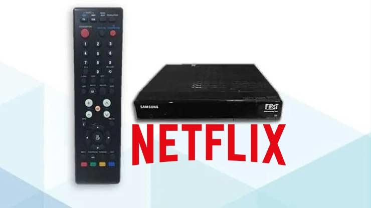 Biaya Pasang Netflix di TV First Media