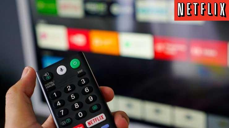 Biaya Streaming Netflix Pakai Biznet