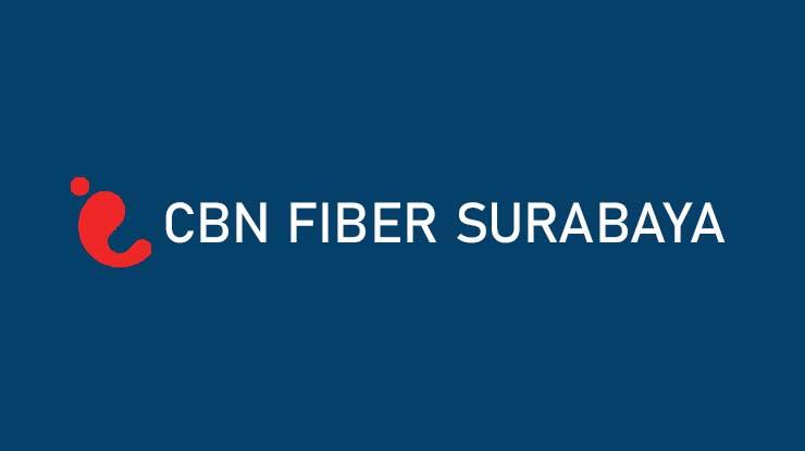CBN Fiber Surabaya Paket Area Coverage Alamat Branch