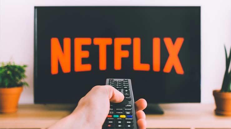 Cara Install Netflix di STB First Media