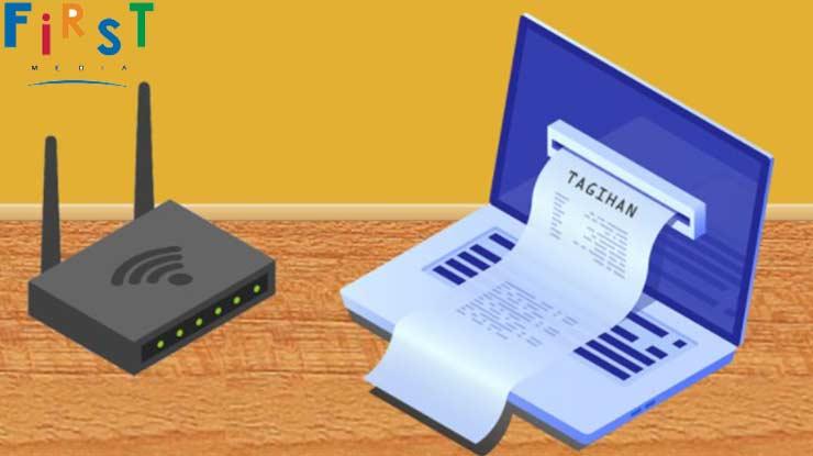 Cara Mengatasi Biaya Wifi First Media Membengkak
