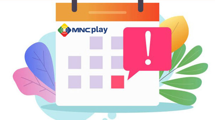 Jatuh Tempo Pembayaran Tagihan MNC Play Setiap Bulan