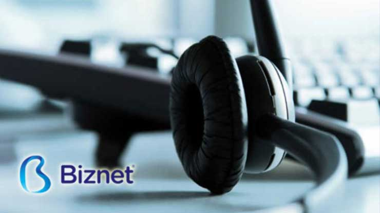 Lewat Call Center