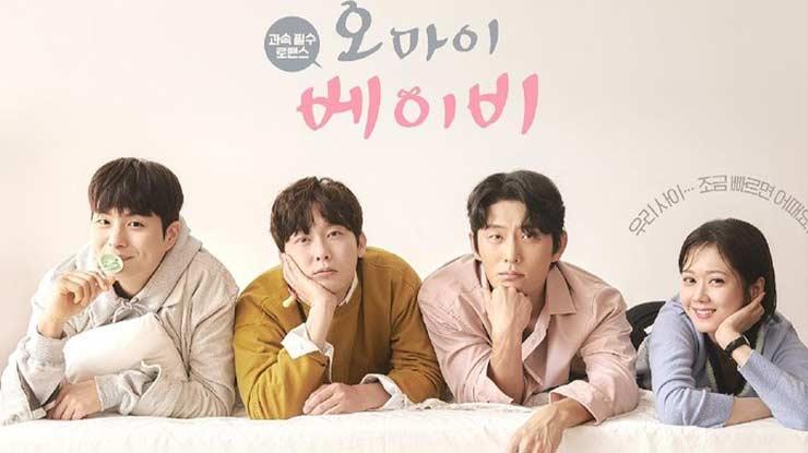Rekomendasi Film atau Drama Korea Terbaik