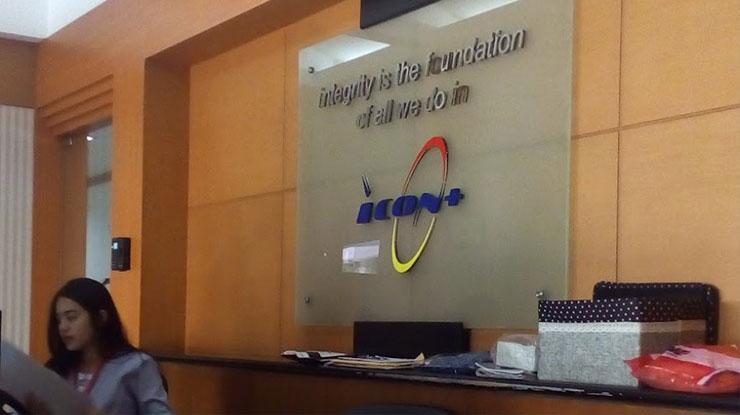 Alamat Kantor Pusat Iconnect