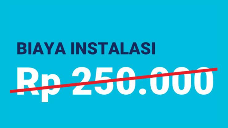 Biaya Pemasangan Layanan Iconnect PLN