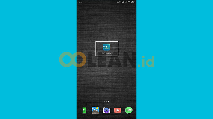 Buka Aplikasi PLN Mobile 1