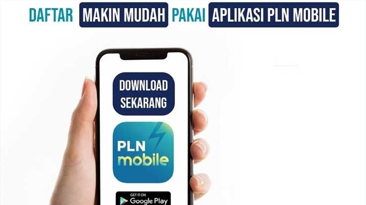 Cara Daftar Iconnect via PLN Mobile