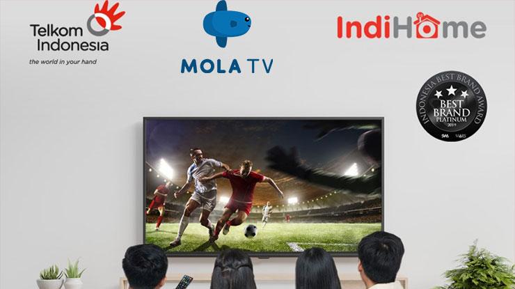 Cara Mengatasi Mola TV di STB Indihome Tidak Bisa Streaming