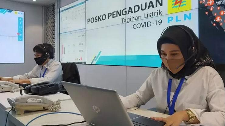 Cek Area Layanan Iconnect di Kantor PLN