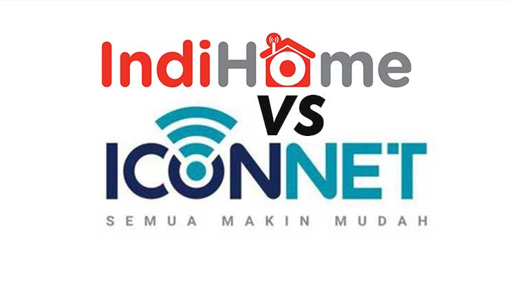 Indihome vs Iconnect