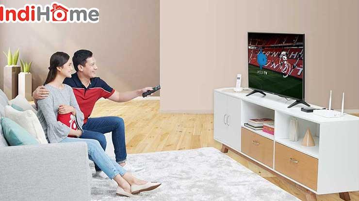 Manfaat Memperbarui Aplikasi Mola TV di Indihome