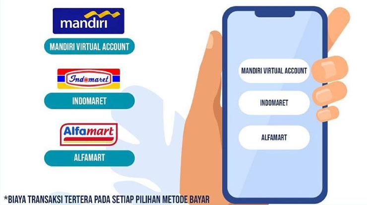 Metode Pembayaran Tagihan Iconnect PLN