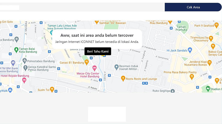 Penyebab Gagal Registrasi Iconnect PLN