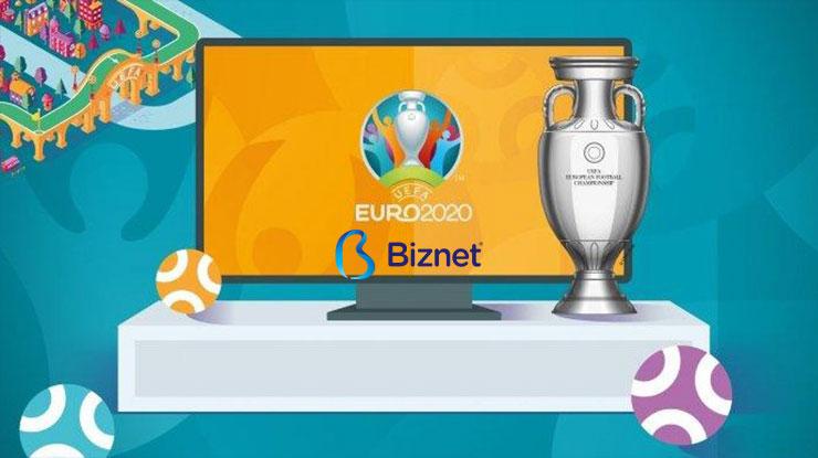 Syarat Berlanggan Mola TV di Biznet
