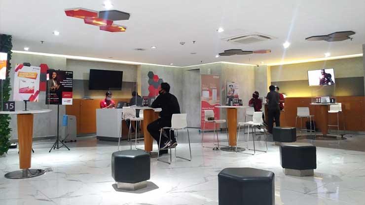 Alamat Kantor Pusat Orbit Telkomsel