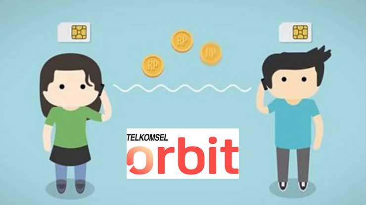 Biaya Menghubungi Pusat Pelayanan Orbit Telkomsel