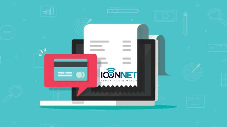 Biaya Transaksi Bayar Iconnect di Mandiri Online