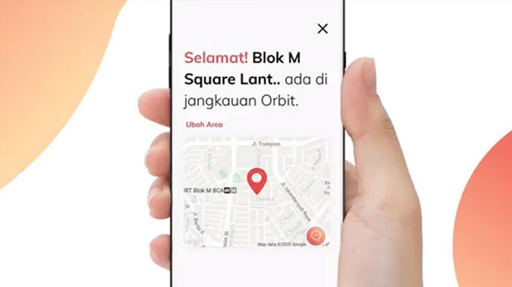 Cara Cek Area Coverage Orbit Telkomsel