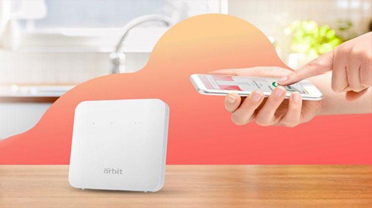 Cara Ganti Password Wifi Orbit Telkomsel