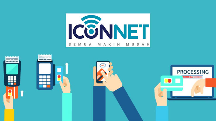 Kelebihan Kekurangan Membayar Tagihan Iconnect via mBanking Mandiri