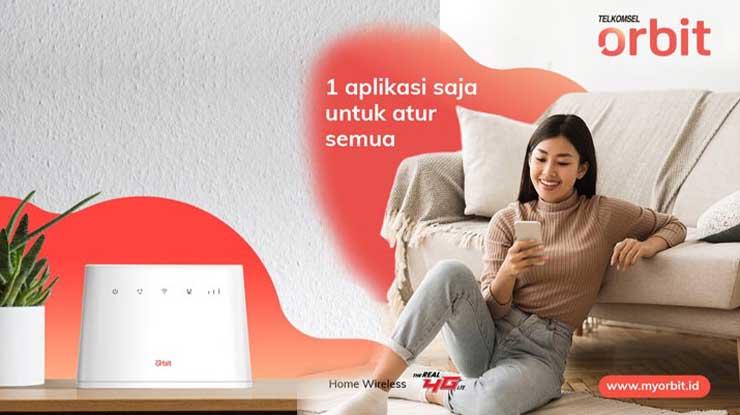 Review Aplikasi