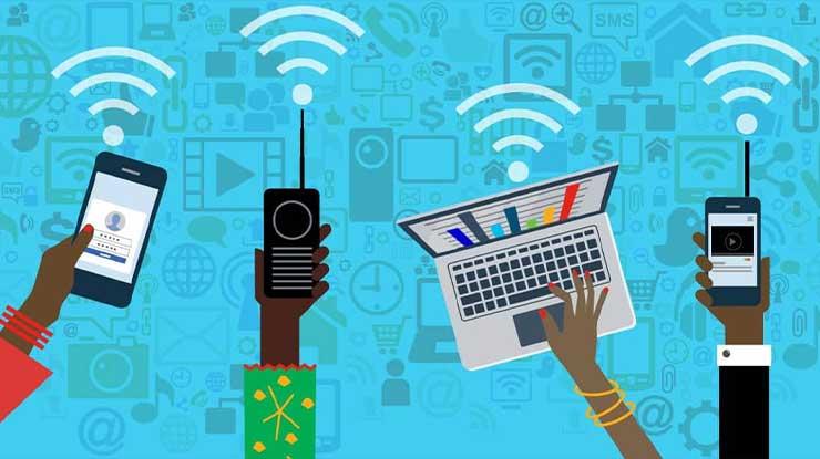 Cara Membuka Blokir Pengguna Wifi Biznet